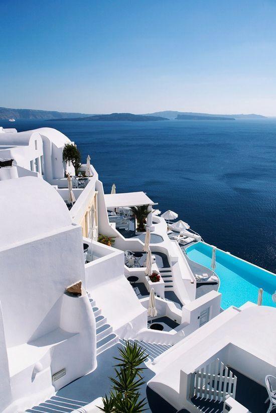 Pourquoi ne pas donner un coup de main à la Grèce en y passant ses vacances – …