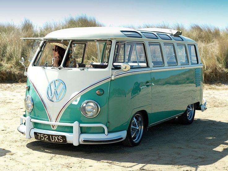choc volkswagen arr te la production du combi le van le plus mythique amour grande. Black Bedroom Furniture Sets. Home Design Ideas