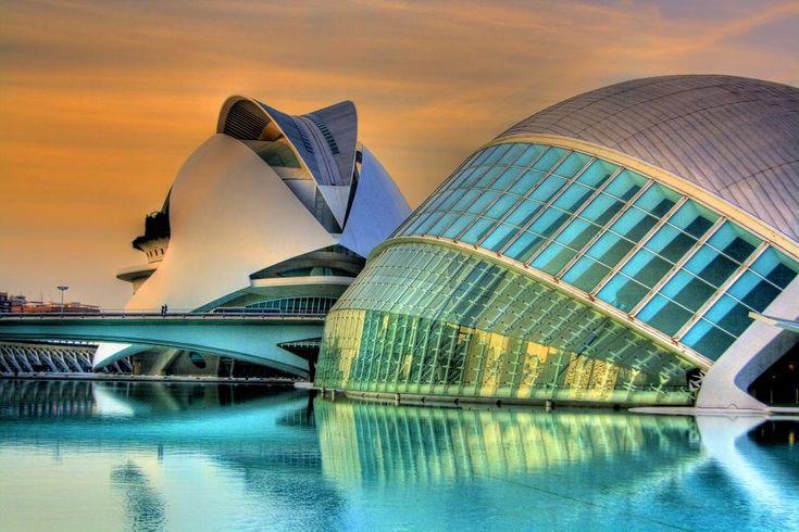 Découvrez Les plus belles architectures du monde, une liste avec les meilleurs …