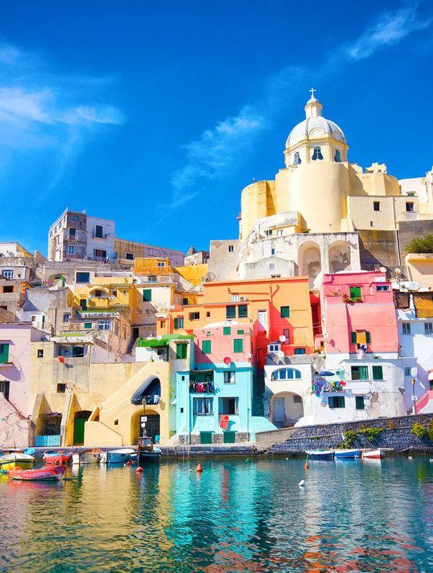 L'Italie! ♥ Découvrez ce magnifique pays grâce à la ciné-conférence « Be…