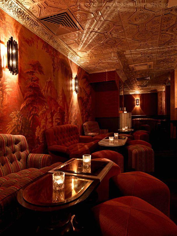Nos 7 bars cachés préférés à Paris                                         …