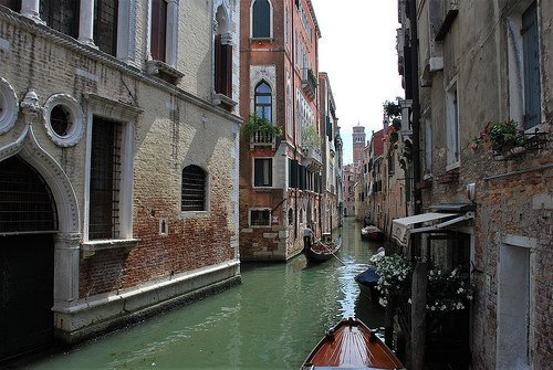 Venecia (Italia, 17-6-2017)