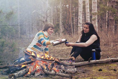 Guide pour réussir ses vacances au camping
