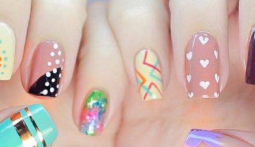 Faire tenir son vernis à ongles tout l'été, c'est possible !