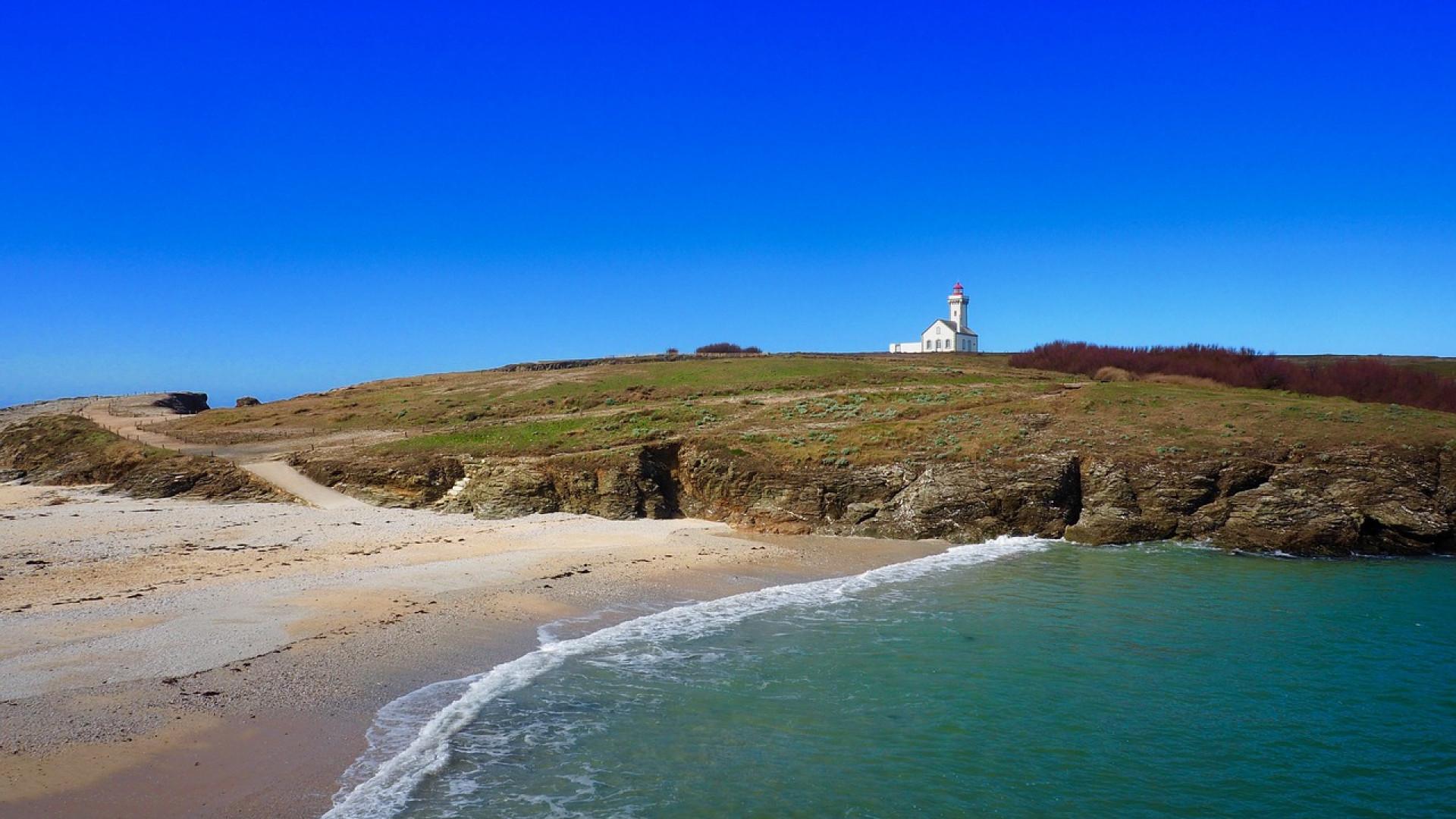 Entre terre et mer, le Morbihan vous invite à découvrir ses merveilles