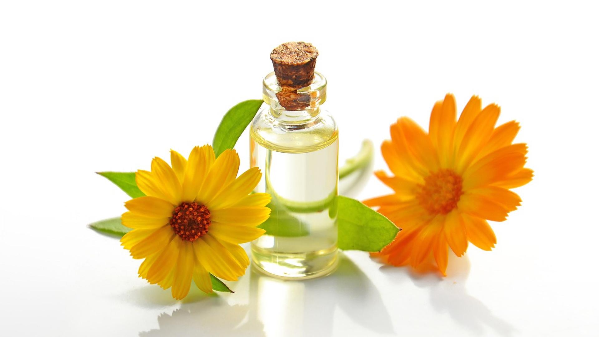 Découvrez les bienfaits des huiles essentielles