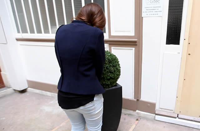 Go girl : la solution pour les femmes souhaitant faire pipi debout