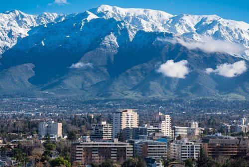 Le Chili, un exemple d'écologie, accueillera la COP 25