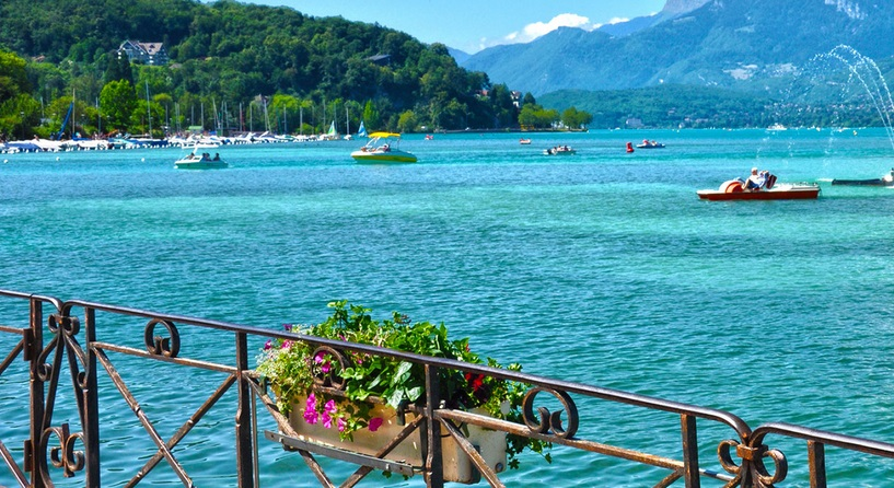 Quelles villes visiter en Haute-Savoie ?