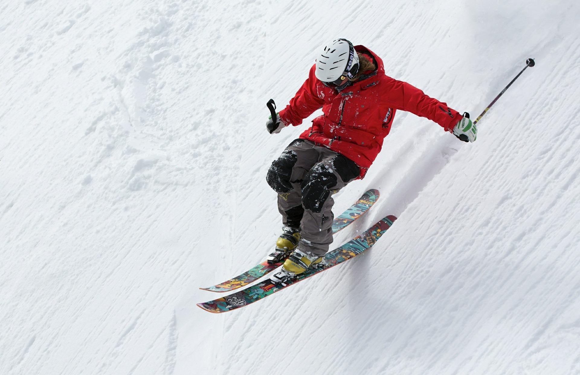 Pratiquer des sports d'hiver dans la région de Briançon