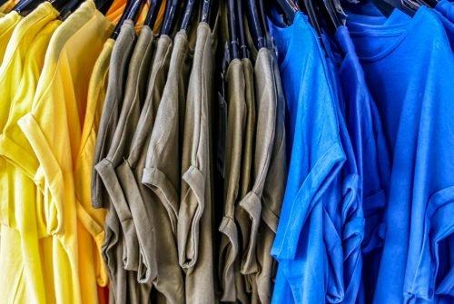 On crée la tendance en personnalisant son t-shirt !