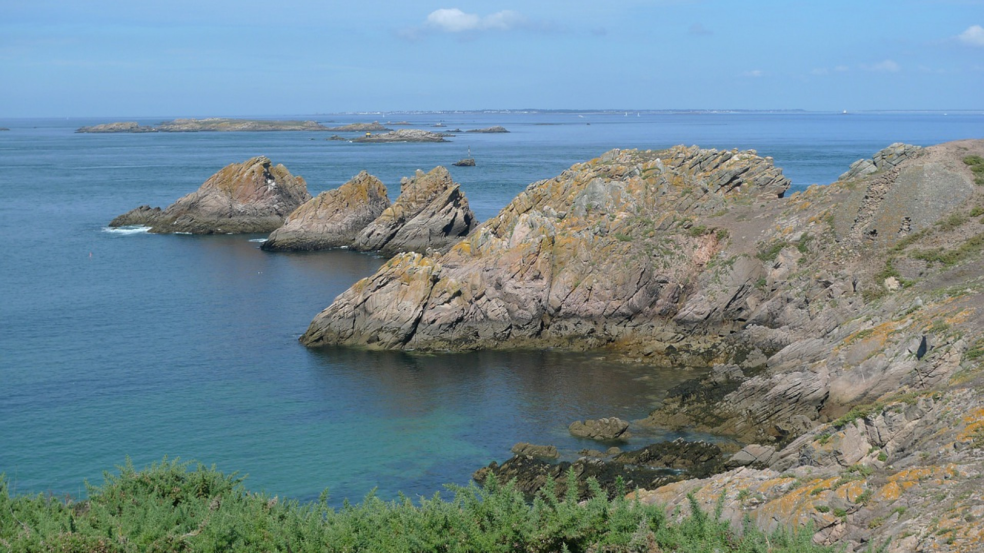 Le Morbihan : un territoire riche en découvertes