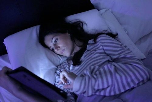 Pourquoi je me réveille au milieu de la nuit? Ce sont des signes de dépression