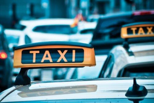 Comment trouver un taxi à Paris ?