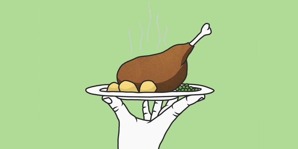 Régime alimentaire en hiver: manger sans prendre de poids