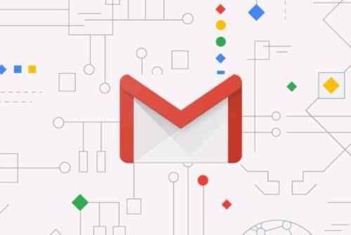 L'absence de recours dans Gmail peut faciliter les crimes après des fuites de données – Antivirus et sécurité – info