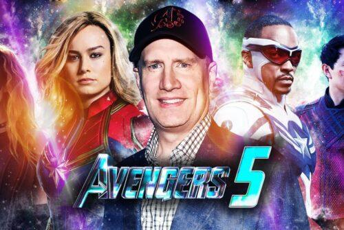 «Avengers 5» va prendre beaucoup de temps, déclare Kevin Feige